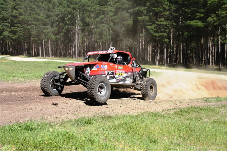 Element Off Road Racing