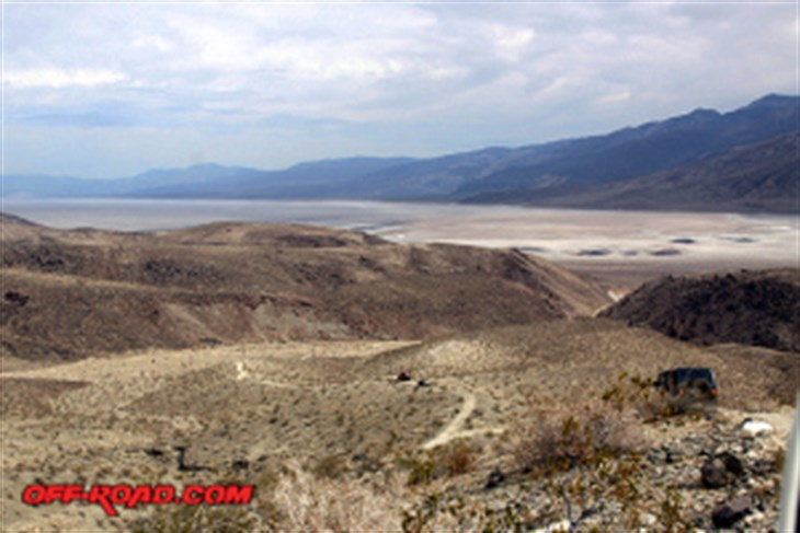 3 Death Valley Off Road 5 15 12