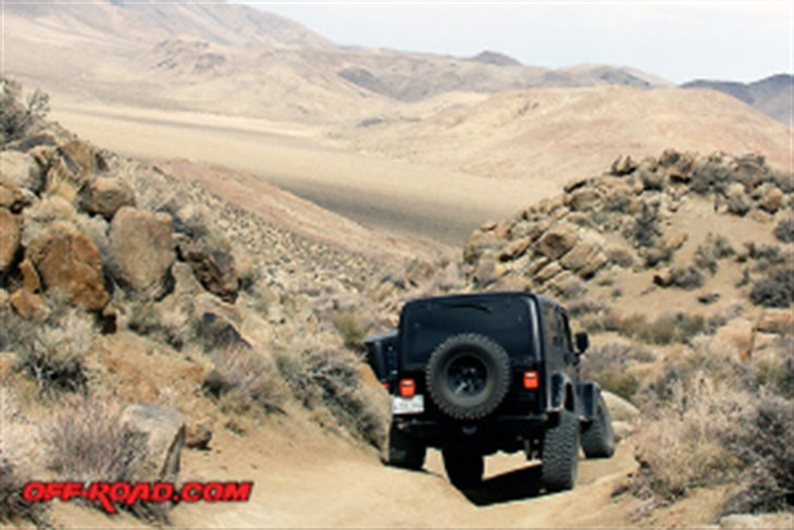 10 Death Valley Off Road 5 15 12