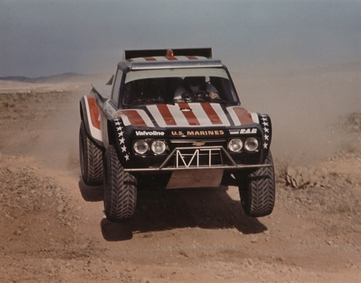 Mickey & Gene Gallery - Mickey Thompson Australia