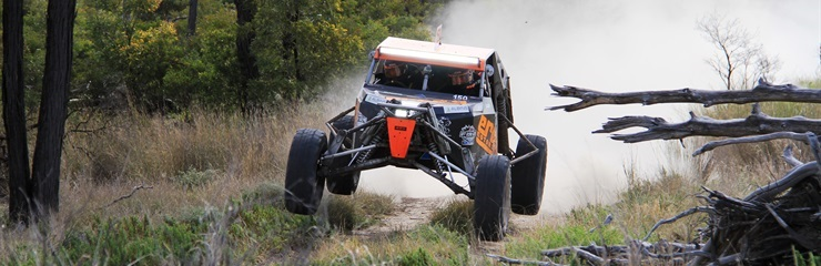 ARB Albins Goondiwindi 400 - Wrap Up