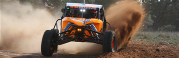 ARB Australian Off-Road Racing Series: Round 4