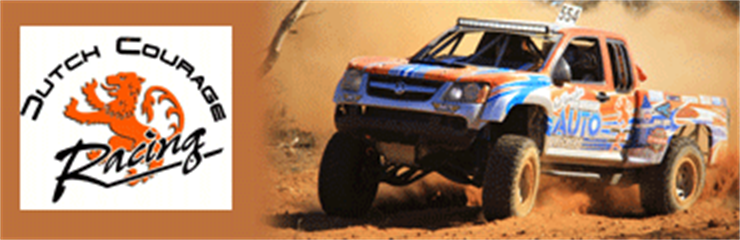 Arb Off Road Racing – Waikerie Riverland Wrap Up By Dutch Courage Racing